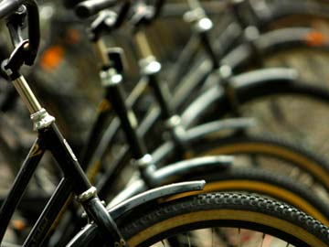 Uttar Pradesh Goes Netherlands' Way, Cycling to be Promoted in Cities
