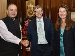 Bill & Melinda Gates Foundation Offers to Help Monitor Jan Dhan Yojana