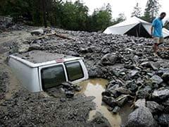 Mathematical Model Being Developed to Forewarn of Floods, Landslides