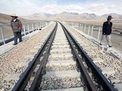 China Plans to Build Rail Link With Nepal Through Mount Everest: Report