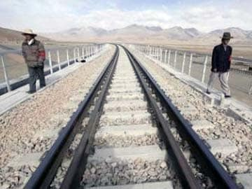 Chinese Investment in Indian Railways May Get Shape During Xi Jinping's Visit