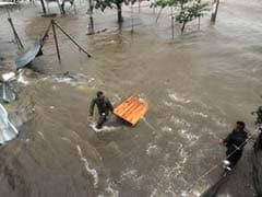 Typhoon Kalmaegi Kills 8 in China