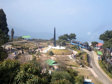 Darjeeling Toy Train Services to Resume From December
