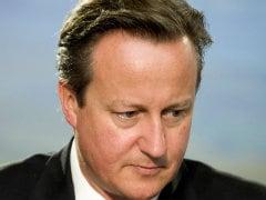 चाहता हूं कोई एशियाई मूल का व्यक्ति बने ब्रिटेन का पीएम : डेविड कैमरन