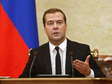 Russia to Respond Asymmetrically to New Sanctions: Dmitry Medvedev
