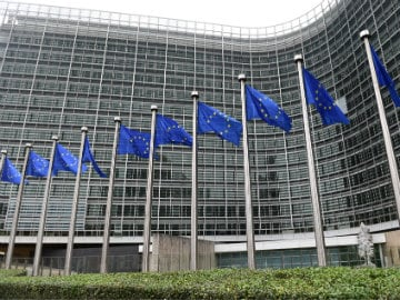 European union headquarters among possible belgium jihadist targets reports - European commission office ...