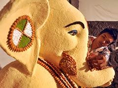 Ganesh 'Visarjan' Begins in Telangana and Andhra Pradesh