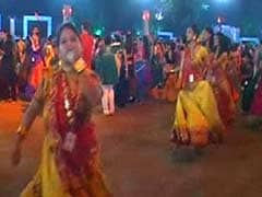 गुजरात में नवरात्रि उत्सव के दौरान आतंकी खतरे को लेकर विशेष सतर्कता