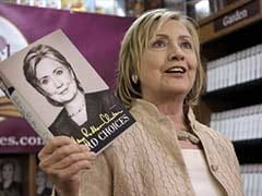 2016 Decision Likely by Early Next Year: Hillary Clinton
