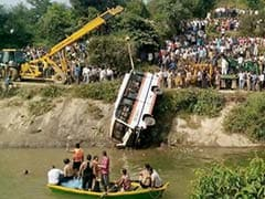 Himachal Pradesh Bus Accident: Toll Rises to 25; 17 Still Missing