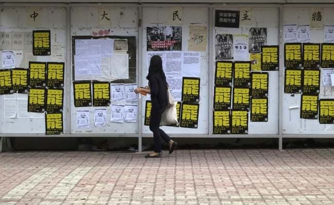 class boycott in hong kong Hundreds of high-schoolers in hong kong boycotted class on friday, backing a  week-long strike launched by university students in support of a.