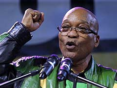 South Africa Court Releases Jacob Zuma 'Spy Tapes'