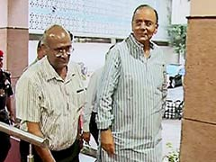 Finance Minister Arun Jaitley in Isolation Ward, May Skip US Trip