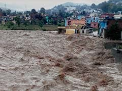 Kashmir Floods: Ignored Warnings Magnified a Disaster Waiting To Happen