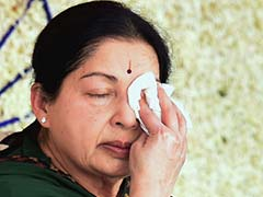 With Jayalalithaa in Jail, Focus Now on Who Will Succeed Her