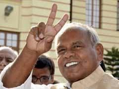 BJP Infighting Will Strengthen Janata Dal (United): Bihar Chief Minister Jitan Ram Manjhi