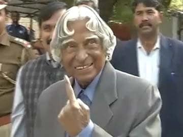 Vaccine for Cervical Cancer to Cost About Rs 100: Abdul Kalam