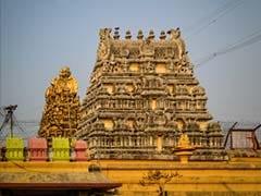 Kanchipuram Tops in Foreign Tourist Arrivals in Tamil Nadu