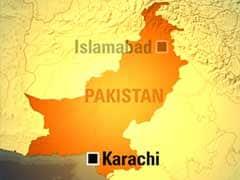 Militants Attack Pakistan Navy Dockyard