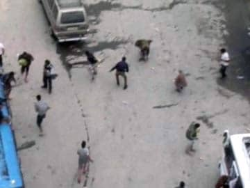 Kashmir Floods: As Tempers Flare, Some Army Vehicles Pelted With Stones in Srinagar