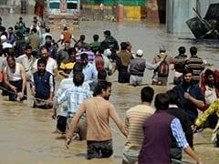 Kashmir Floods: Thousands Still Stranded, PM Modi Holds Emergency Meeting
