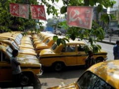 Taxis Will be Back on Kolkata Roads From Today