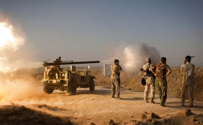 Iran Dramatically Shifts Iraq Policy to Confront Islamic State