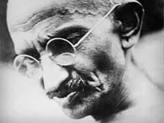 Mohandas K Gandhi's First Tryst With Bihar Enters 100th Year