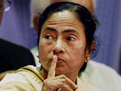 IRCTC Link Now Embroils Mamata Banerjee in Saradha Scam
