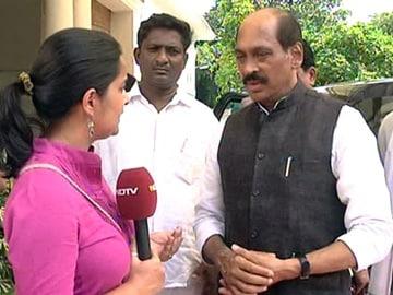 Maharashtra Polls: Congress Says No to NCP's 50-50 Formula