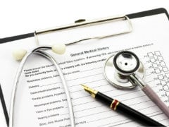 Your Medical Record is Worth More to Hackers Than Your Credit Card