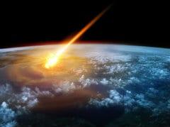 'Meteorite' Smashes into Nicaraguan Capital