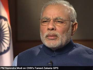 PM Narendra Modi Says Al Qaeda Will Fail in India