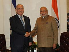 India's Stand at UNHRC a Qualitative Leap in Ties: Israel