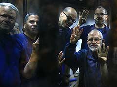 Egypt Sentences Muslim Brotherhood Leader Badie to Life in Jail