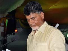 Chandrababu Naidu to Meet Chief Ministers of Odisha, Chhattisgarh on Polavaram Project