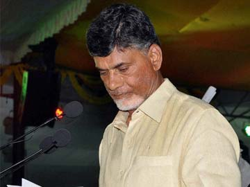 Andhra Pradesh Likely to Discover New Capital Today