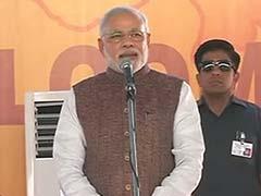 India Committed to Bangladesh's Socio-Eco Development: PM Narendra Modi