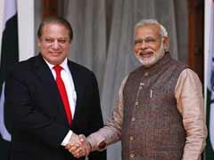 No PM Modi-Nawaz Sharif Talks But 'Informal handshake' Possible: Sources