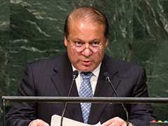 Core Issue of Jammu and Kashmir Has to be Resolved: Pakistan PM Nawaz Sharif at UN General Assembly