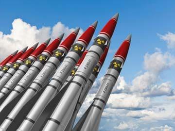 Têtes d'ogives et terreurs nucléaires Nuclear_missiles_Thinkstock_3606