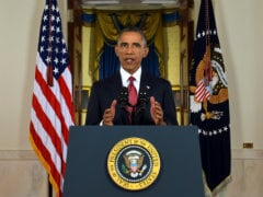 For Obama, Ebola One Day, Islamic Threat the Next