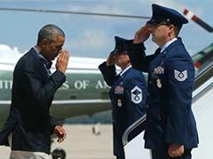 अमेरिकी पत्रकार के वध से भड़के राष्ट्रपति बराक ओबामा, बोले, आईएस को दंड देंगे