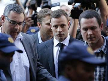 Oscar Pistorius's Next Battle, Avoiding South Africa's Most Brutal Jail