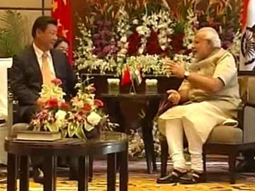 Hope PM Narendra Modi Would Convey India's Concerns to Chinese President Xi Jinping: Congress