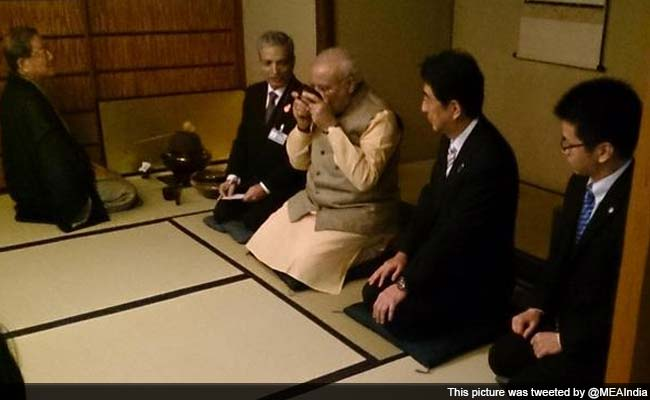 Japan to Invest in Bullet Trains, Ganga Clean-up: Top 10 Takeaways