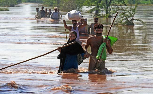 Over 230 Killed in Pakistan's Deadliest Flood