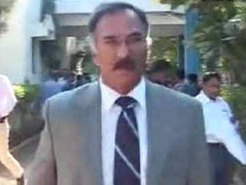 Gujarat's Suspended IAS Officer Pradeep Sharma Arrested