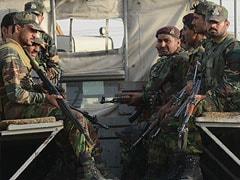 Militant Attack on Army Fort Kills Three in Pakistan