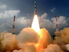 Explorer Who May Become 'First Pakistani In Space' Congratulates India on Mars Mission